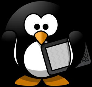 Tux & ebook